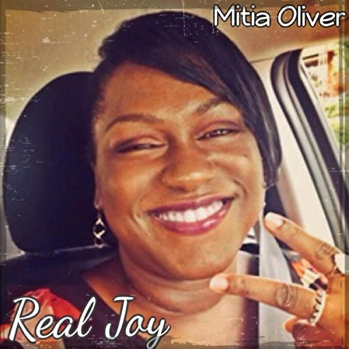 Real Joy - Single