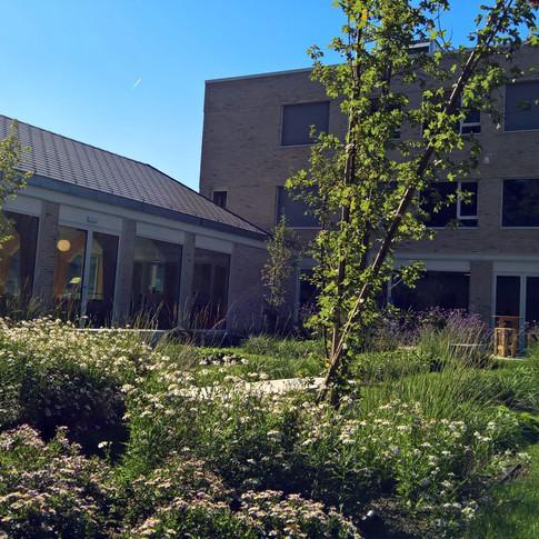 Campus Impuls Nieuwbouw