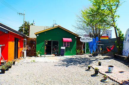 밥스플레이트(멕시코푸드)