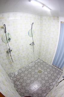 데이서프 샤워1