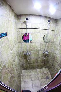 데이서프 샤워3