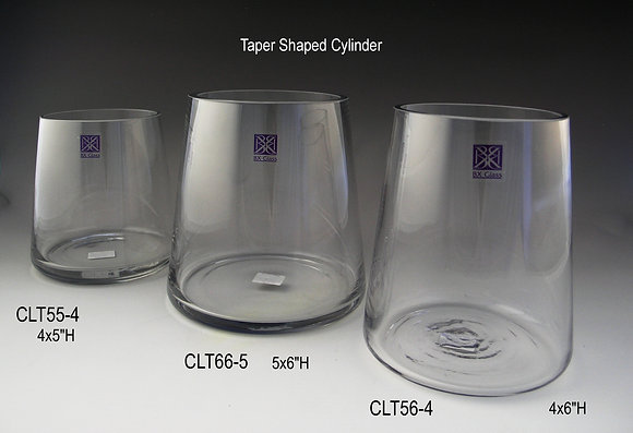 Cone Cylinders -- Short