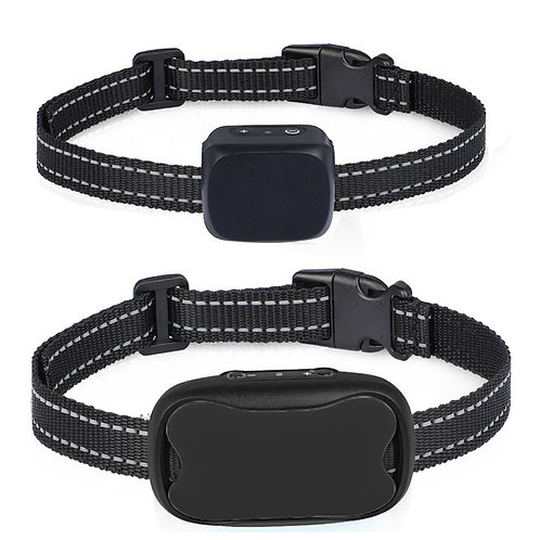 Vibration only - Bark collar (Small & Extra Small)