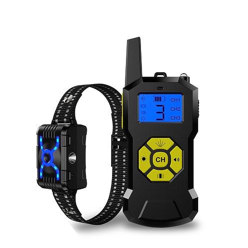 Citronella Spray Remote Training Collar