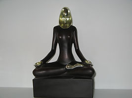 Butterworth - Meditation pose.JPG