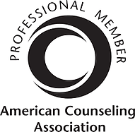 professional member american counseling