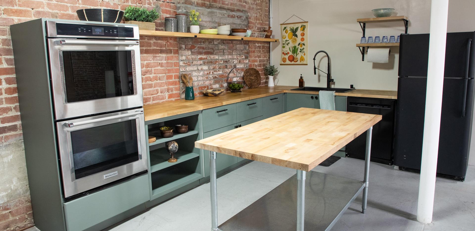 Jikoni Studios Kitchen Studio Rental_Bri