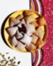 Coconut & Cardamom Mandazi Recipe Jikoni