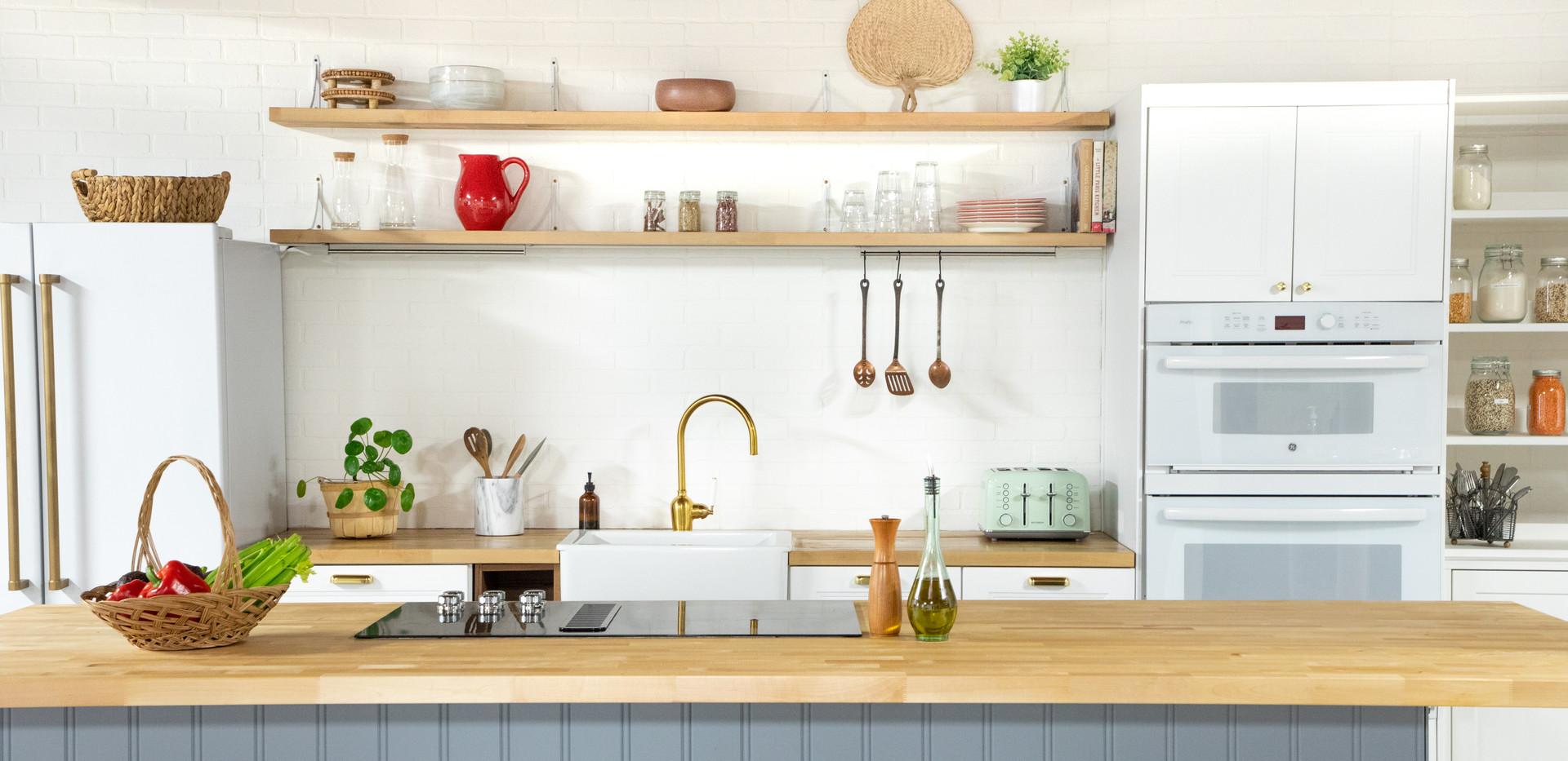 Jikoni Studios Kitchen Studio Rental_Whi