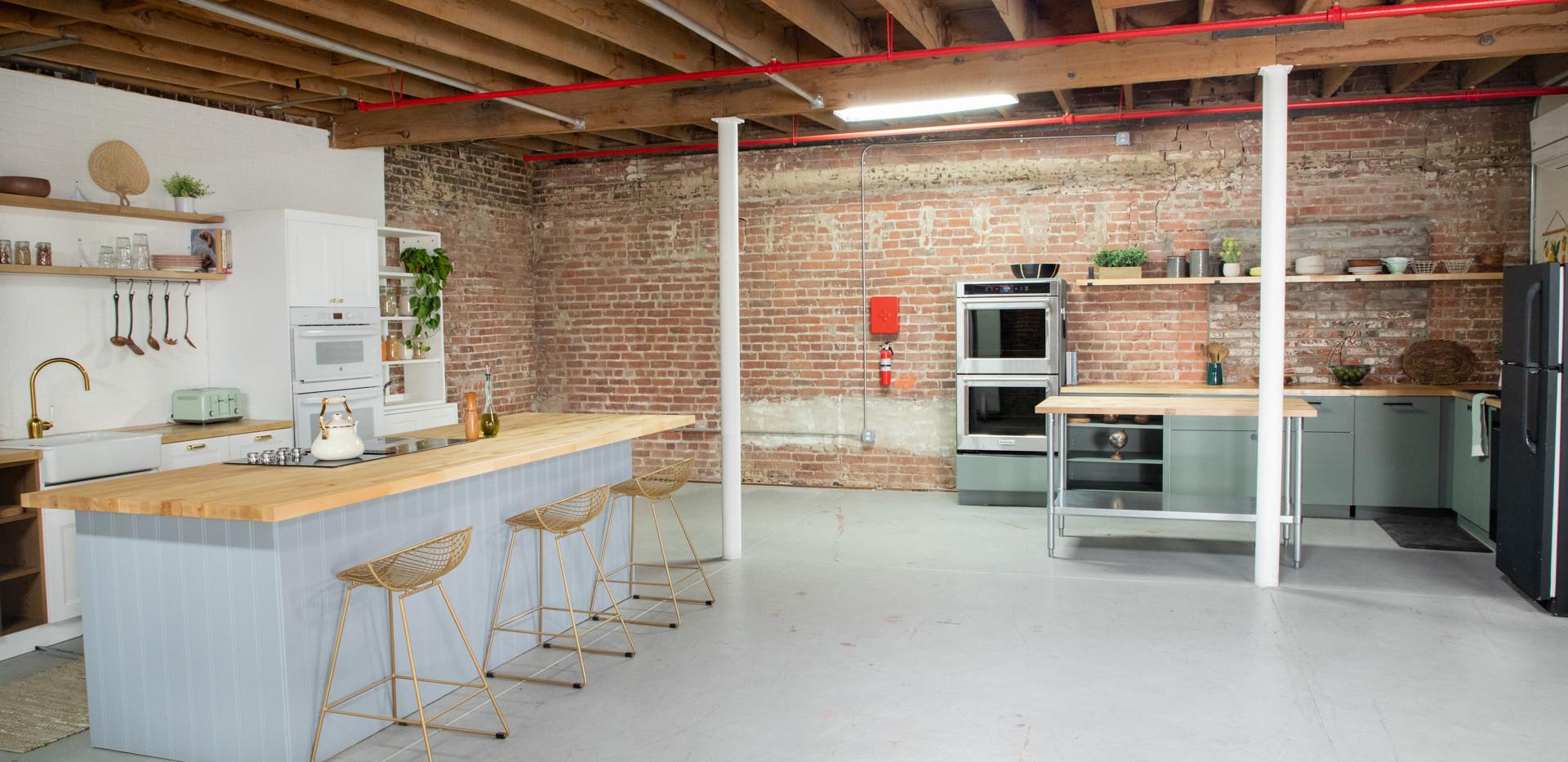 Jikoni Studios Kitchen Studio Rental_2 K