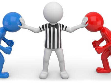 Les avantages de l'arbitrage en résolution de conflit