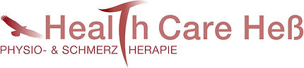 Logo Health Care Heß