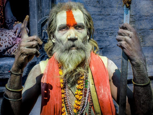 From Cannibalism to Drugs, 'Aghoris' can reason it all
