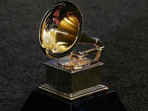 Grammy Gender Representation in The Grammys