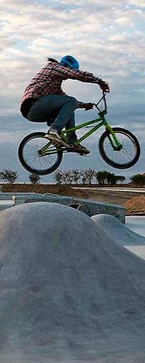 Parque de Deportes Urbanos - CABA - Belg
