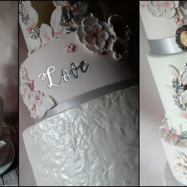 wedding display pink love.jpg