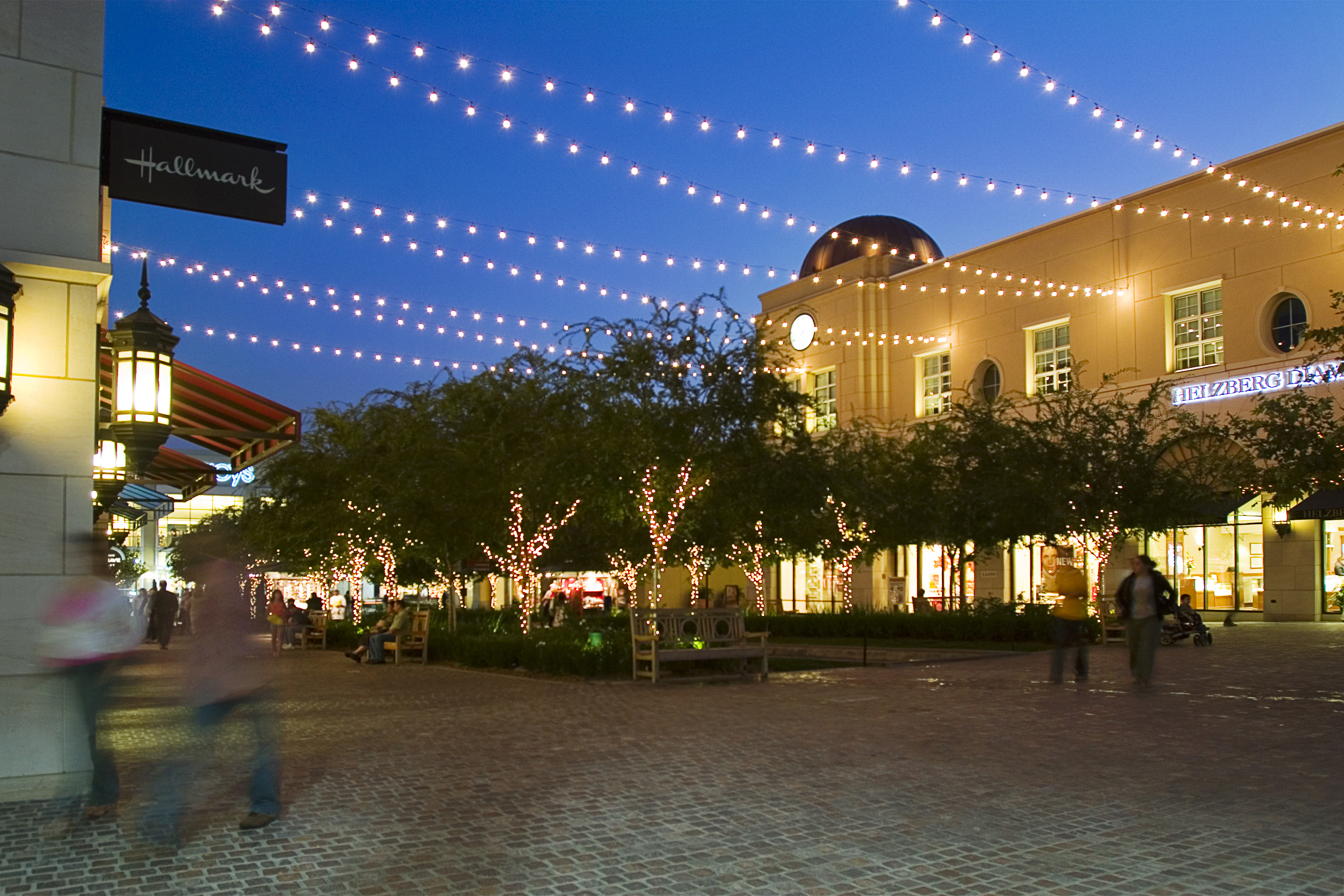 cebb41aa80 Victoria Gardens is a lifestyle center that combines the best traditions of  Western American town centers with the social and planning needs of the  21st ...