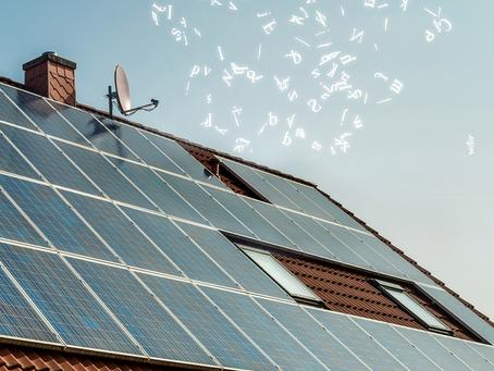 Termos e expressões sobre energia solar que você deveria saber