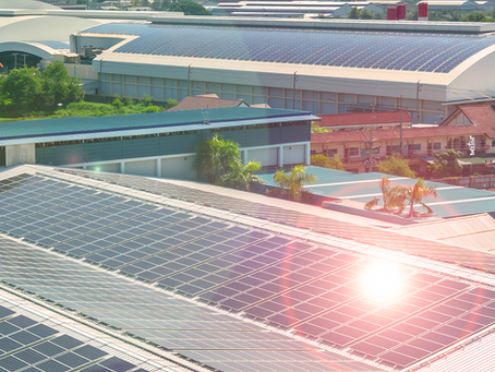 5 razões para sua empresa apostar na energia solar