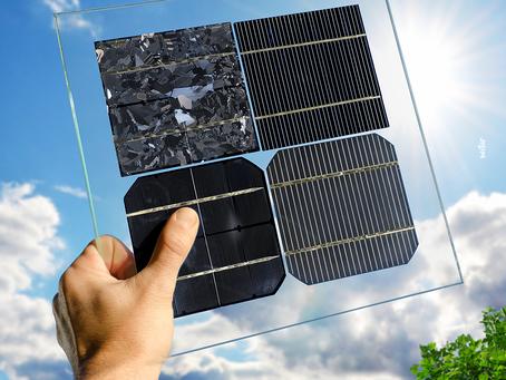 Painel solar é tudo igual? Melhor saber a resposta antes de comprar