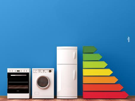 Vilões da conta de luz: quais eletrodomésticos mais consomem energia?