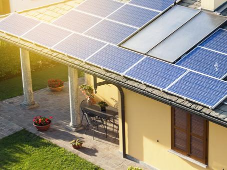 5 motivos por que você precisa ter energia solar em casa