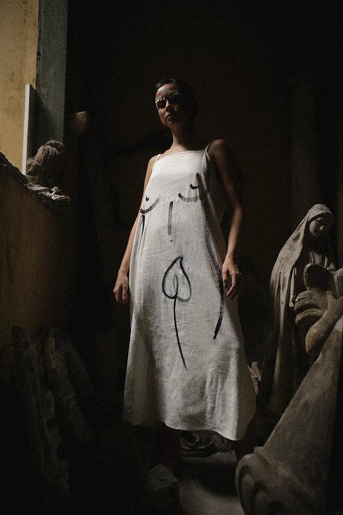vestido katia corpo