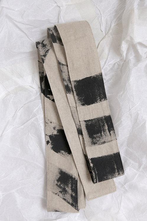 faixa - areia/preto 2