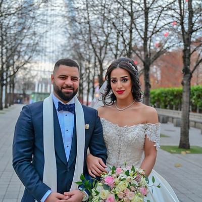Samer & Amina