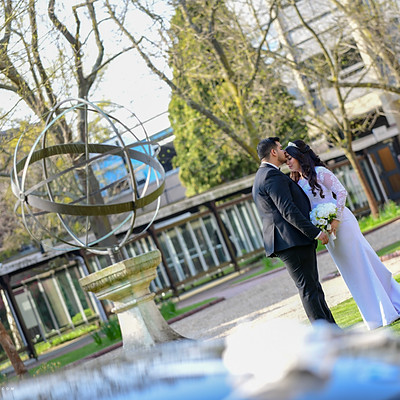 Engagement Of  Samir & Seema