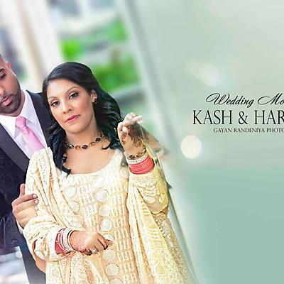 Kash & Harneet