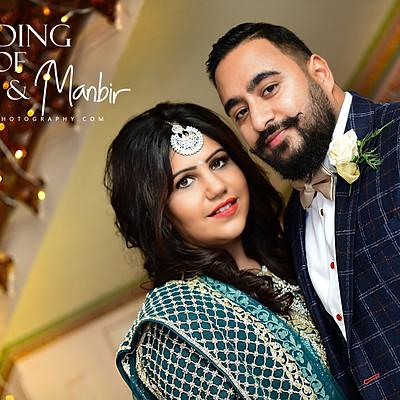 Wedding Moments Of Kam & Manbir