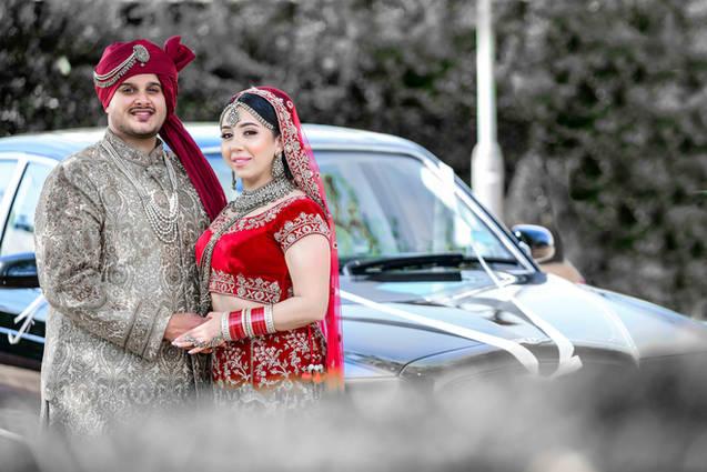 wedding photographer videographer