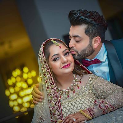 Sam & Sumbal Wedding