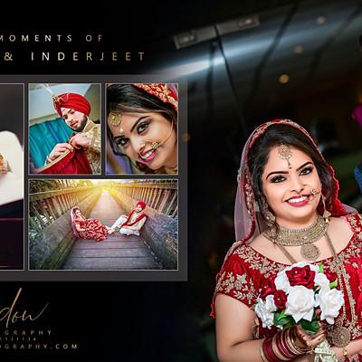 Wedding Highlights Of  Gursharan & Inderjeet