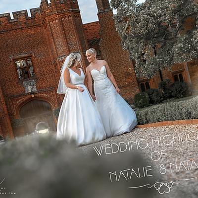 Wedding of Natalie  & Natalie