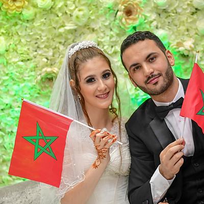 Mariyam & Mohamad