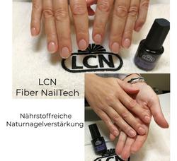 Fiber Nail Tech