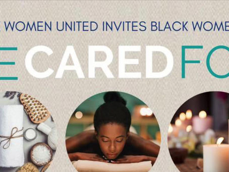 "BWU Hosts First Ever ""Be Cared For"" Spa Day"