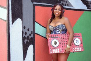 DJ Stace Lace