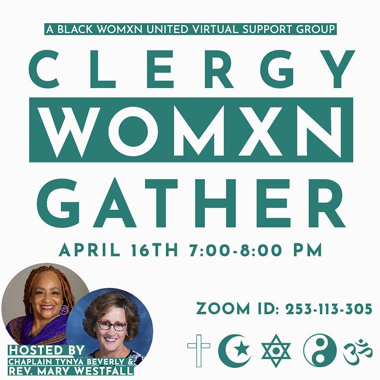 Clergywomxn Gathering