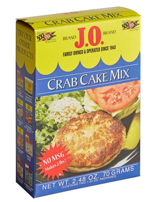 J.O. CRAB CAKE MIX
