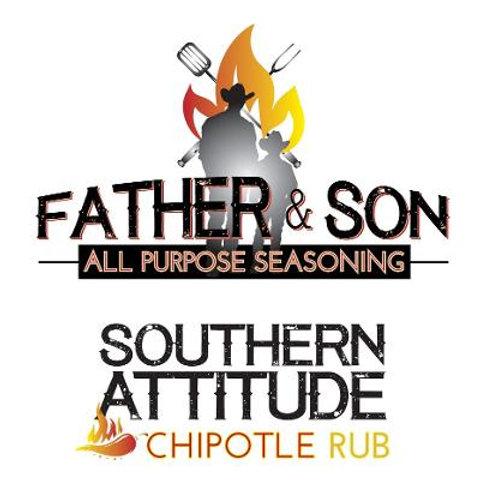 FATHER AND SON CHIPOTLE RUB