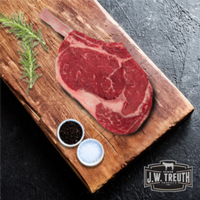 16oz. BONE-IN RIBEYE
