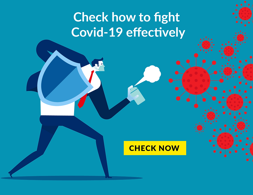 fight covid-19, coronavirus, how to fight virus, self-protection
