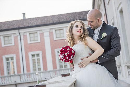 Servizio Matrimonio TOGETHER