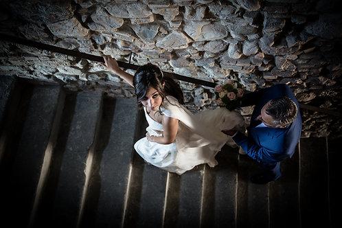 Servizio Matrimonio SILVER