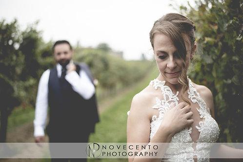 Servizio Matrimonio LOVE