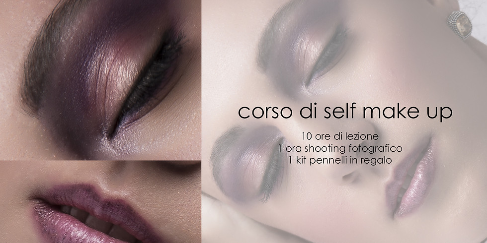 Corso di Self Make Up