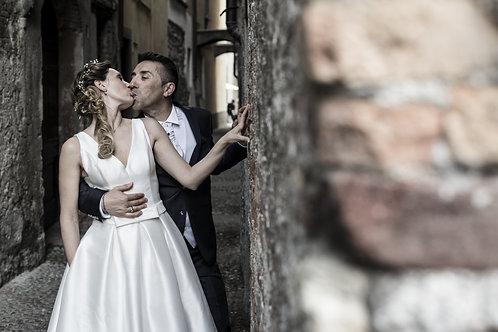 Servizio Matrimonio FOREVER